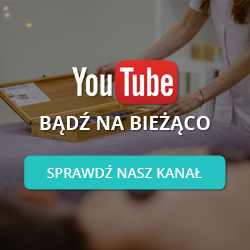Grafika zachęcająca do YouTube