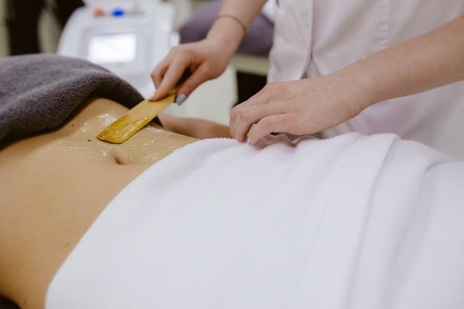Peeling ciała